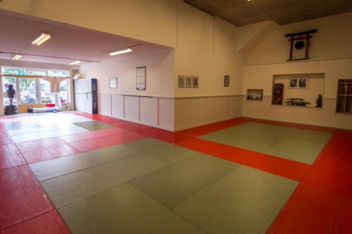 fysiotherapie leidschenveen - sportzaal 01