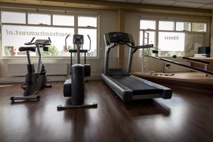 Fysiotherapie Leidschenveen - sportzaal 05