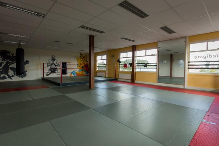 Fysiotherapie Leidschenveen - sportzaal 09